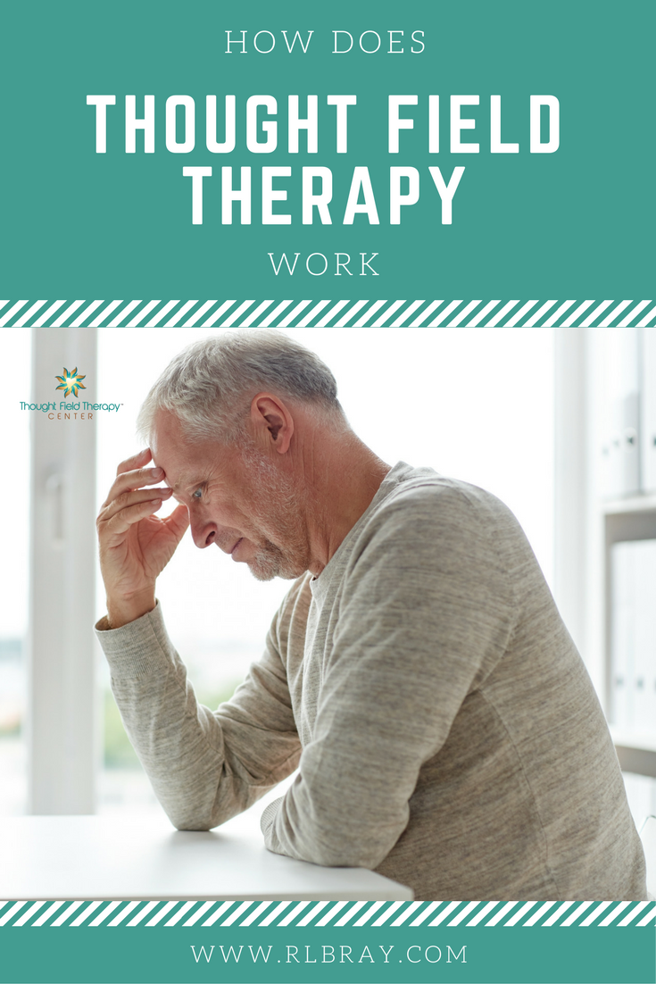 How Does Thought Field Therapy Work, Callahan Techniques Thought Field Therapy Tapping Points, energy medicine, alternative medicine, mental health