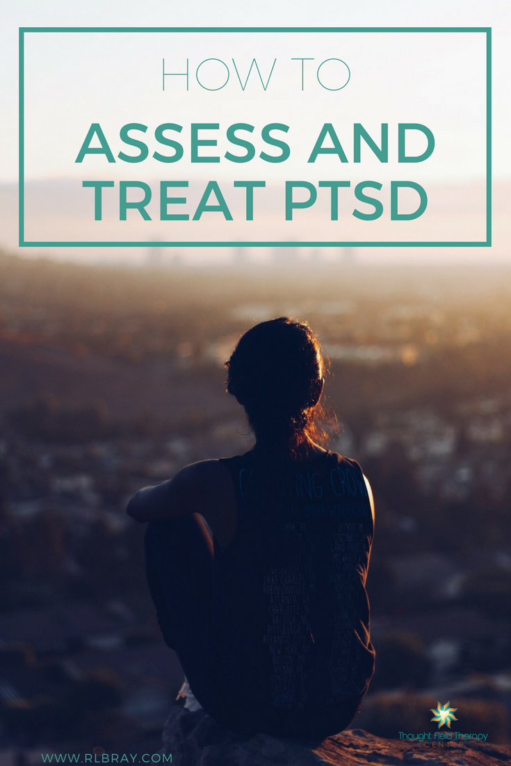Recognizing The Signs Of PTSD