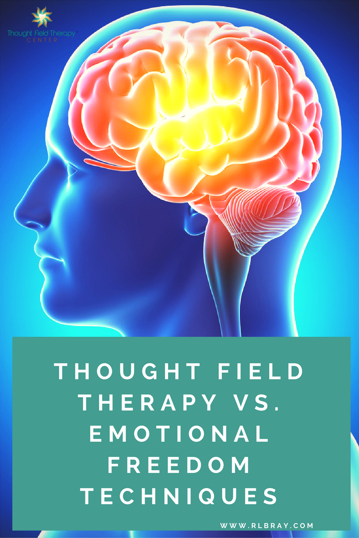 Callahan Techniques Thought Field Therapy vs Emotional Freedom Techniques - The Facts, alternative medicine, energy medicine, mental health