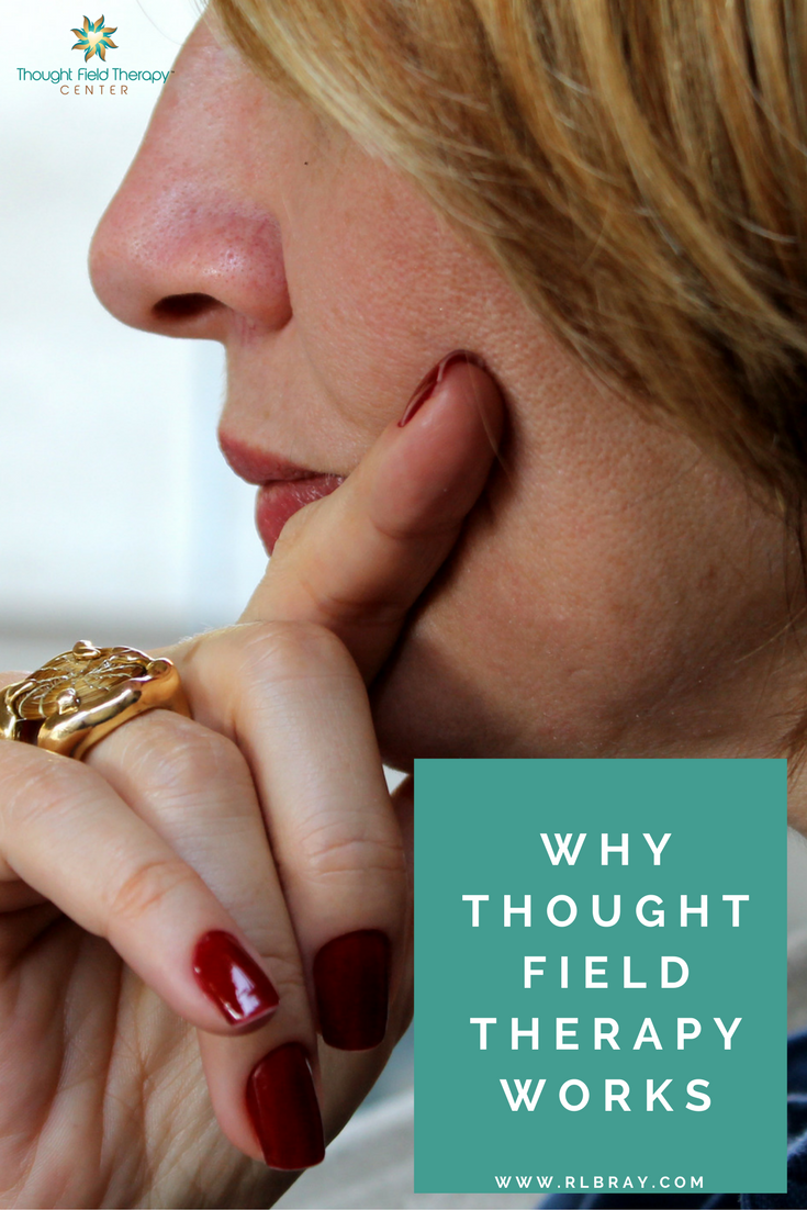 Why Thought Field Therapy Works, emotional freedom techniques, alternative medicine, energy medicine, mental health